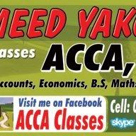 ACCA Classes